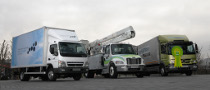 Daimler Trucks on the Road to New Heights