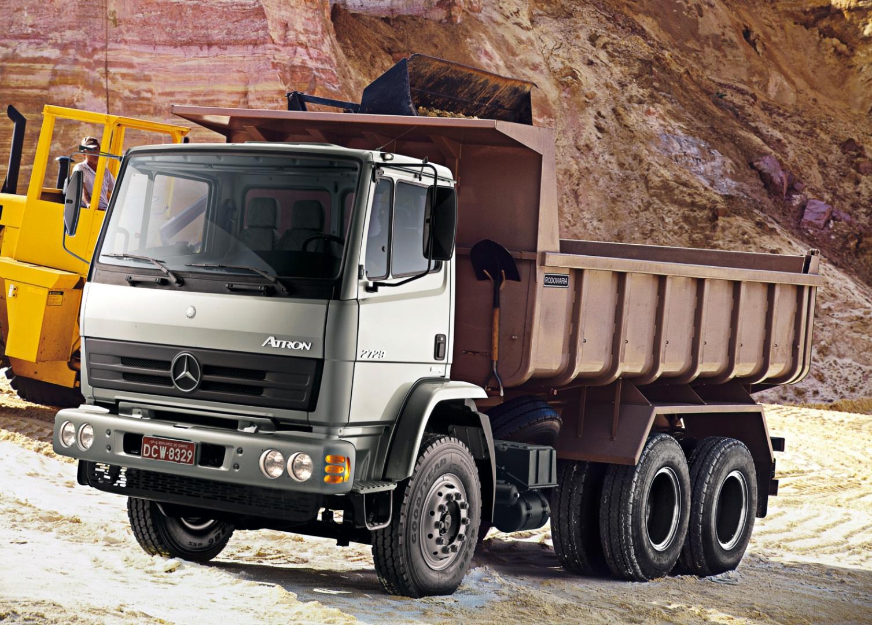 Daimler trucks receives major order for mercedes benz for How to get a job in mercedes benz