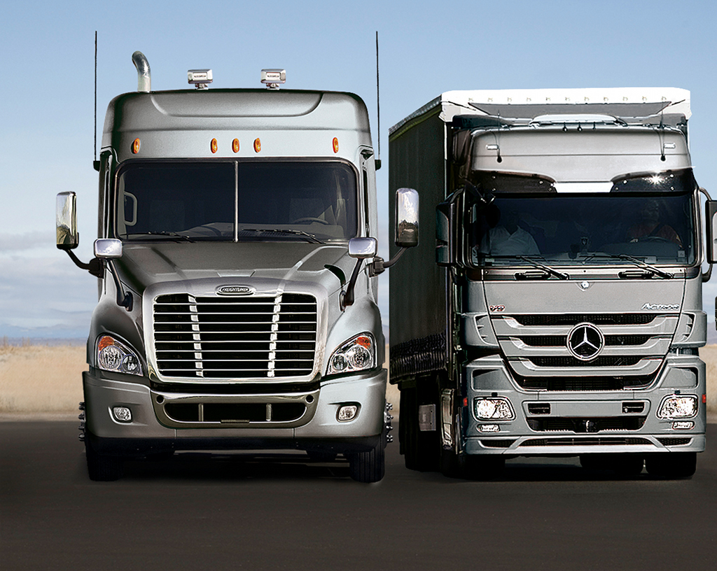 daimler trucks the world s largest heavy trucks manufacturer is. Cars Review. Best American Auto & Cars Review