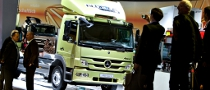 Daimler Trucks to Return to Profit