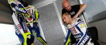 Dainese D-air Racing System Entered MotoGP