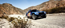 Dakar Rally Confirmed in South America for 2011