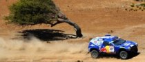 Dakar Rally Confirms South America as 2010 Host
