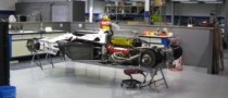 Dallara: F1 Project at Risk Due to External Factors