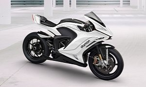 Damon Motorcycles Acquires Mission Motors, The Future Looks Bright