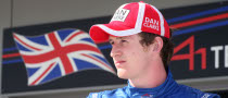 Dan Clarke to Make A1 GP Debut