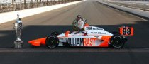 Dan Wheldon Scores Indy 500 100th Anniversary Race Win