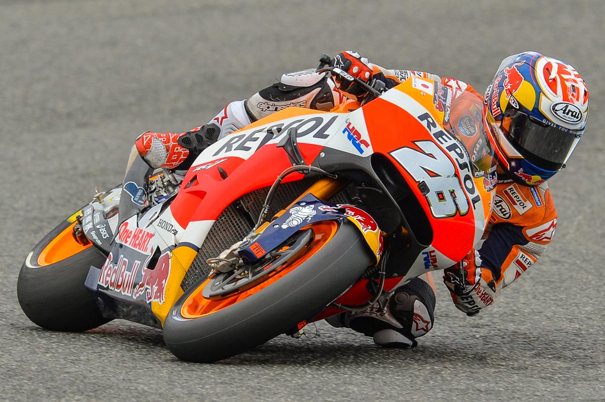 Image Result For Motogp Pedrosa
