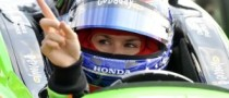 Danica Patrick Booed by Indy Fans in Qualifying