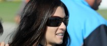Danica Patrick Gets Speeding Ticket Once Again