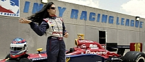 Danica Patrick Making Plans for Full-Time Run in NASCAR