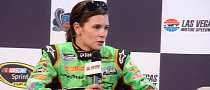 Danica Patrick to Race Full-Time in NASCAR Starting 2012