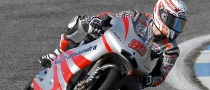Danny Webb to Ride the Mahindra Mojo at 2011 Thundersprint
