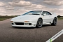 Dany Bahar's Lotus Esprit V8 For Sale