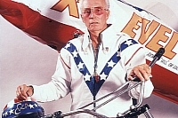 Knievel months before death