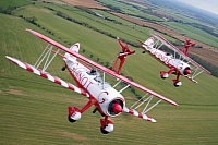 Team Guinot Wing Walkers