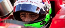 Dario Franchitti to Retire Following Houston Crash