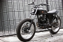 "Darizt Design ""14th Attempt"" Custom Honda GL200"