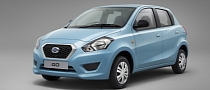 Datsun Is Back With Affordable GO 5-Door Hatchback [Video] [Photo Gallery]