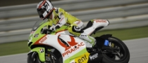 De Puniet Crashes 2 Times in Qatar, Escapes Unhurt