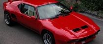 De Tomaso Brand to be Revived