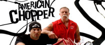 Dead End for American Chopper Series