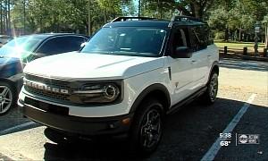 Dealer Sells 2021 Ford Bronco Sport FCTP Vehicle, Demands Owner to Return It