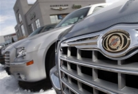 Chrysler dealerships say Fiat has a great global image