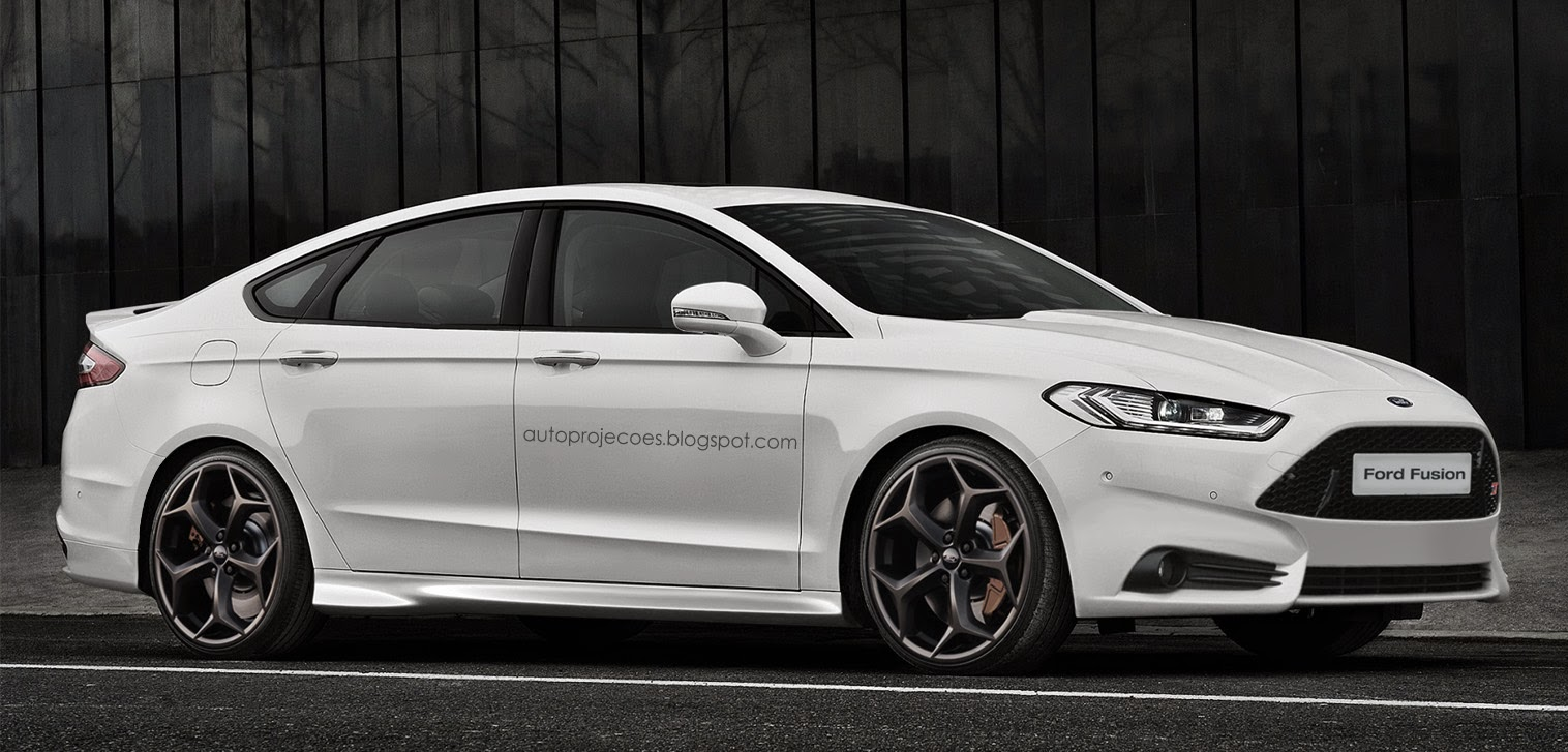 dear ford bring back the mondeo st as a turbo awd rocket. Black Bedroom Furniture Sets. Home Design Ideas