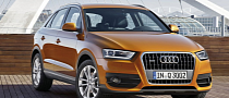 Audi Q3 US Debut Still Under Consideration