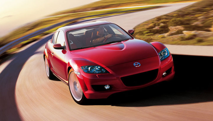 Defective Takata Airbags Force Re Recall Of Mazda6 Rx 8 Autoevolution