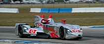DeltaWing Racer to Debut at Laguna Seca