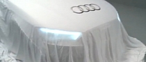 'Der Neue' Audi A3 Teased on Video