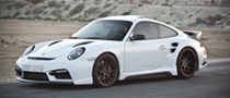 Design Motorsport Releases Porsche 997 TT Porschat Edition [Video]
