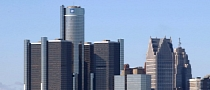 Detroit City Files for Bankruptcy
