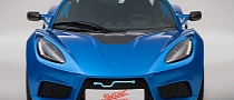 Detroit Electric SP:01 Sportscar Production Delayed Again