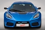 Detroit Electric to Launch Two New Models in 2014