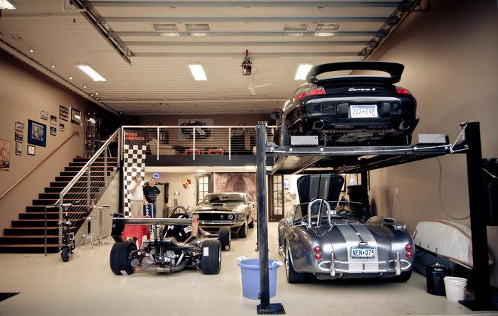 Gm S Closed Pontiac Plant To Become Car Aficionado