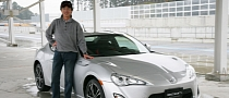 Development of Suspension Updates for Toyota GT86 Under Way