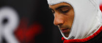 Di Grassi Hits at Pay Drivers in F1