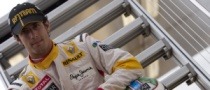 Di Grassi to Choose Between Renault and Virgin