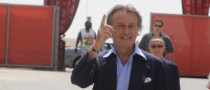 Di Montezemolo Calls for Humility ahead of Australian GP