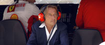 Di Montezemolo Reveals F1 Quit... In a Few Years