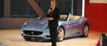 Di Montezemolo Set to Join Italian Politics - Report