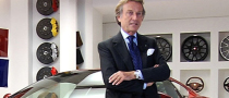 Di Montezemolo's 599 GTB Sold for 260,000 Euros