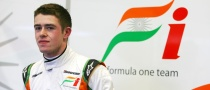 Di Resta Aims for Reserve Driver Role with Force India