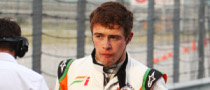 Di Resta Not Denying Mercedes Interest