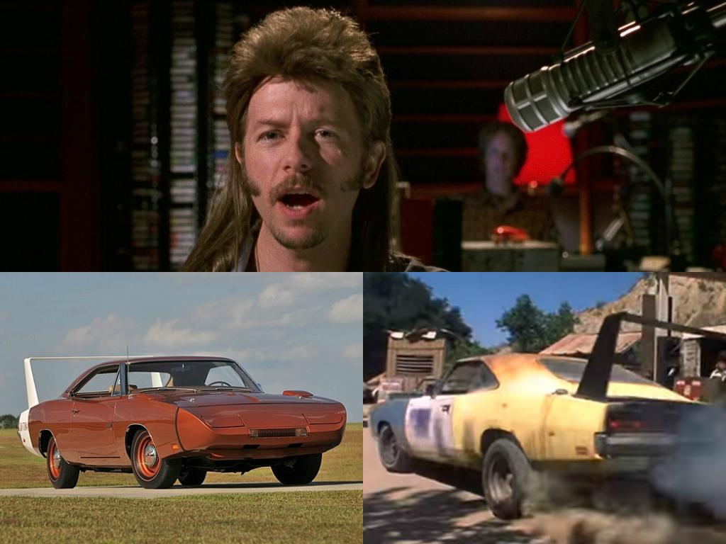 Did David Spade Buy A 900 000 1969 Dodge Charger Daytona