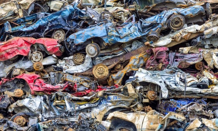 Auto parts junkyard in houston tx
