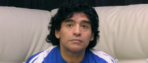 Diego Maradona Might Go to Jail Following Car Crash